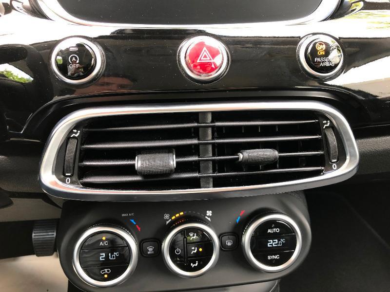 Photo 18 de l'offre de FIAT 500X 1.0 FireFly Turbo T3 120ch Cross à 18490€ chez ADO - Auto Distribution Occitane - Toulouse