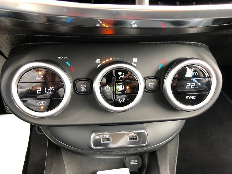 Photo 17 de l'offre de FIAT 500X 1.0 FireFly Turbo T3 120ch Cross à 18490€ chez ADO - Auto Distribution Occitane - Toulouse