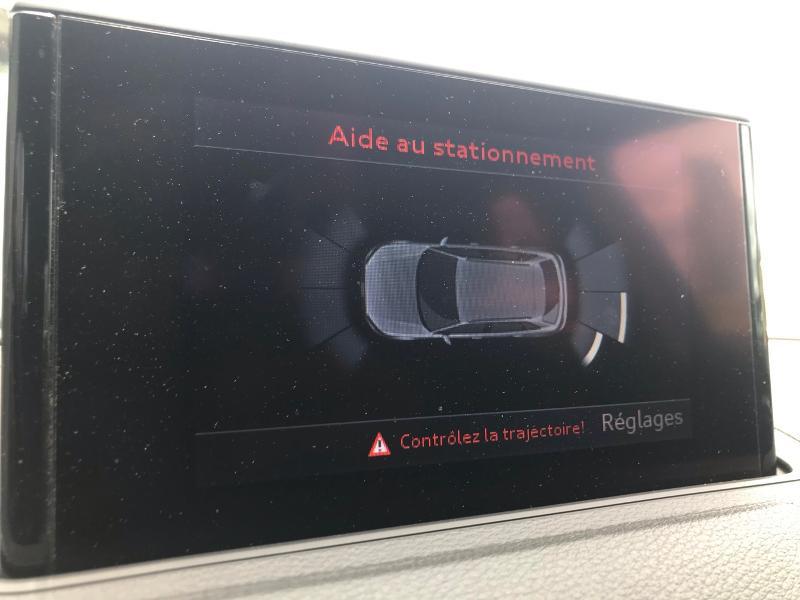 Photo 12 de l'offre de AUDI A3 Sportback 2.0 TDI 150ch FAP Ambition S tronic 6 à 15490€ chez ADO - Auto Distribution Occitane - Toulouse