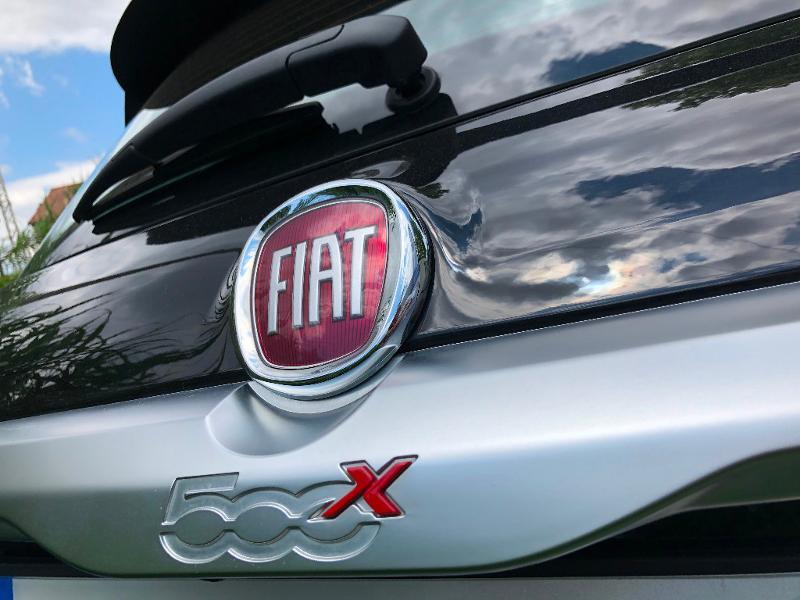 Photo 7 de l'offre de FIAT 500X 1.0 FireFly Turbo T3 120ch Cross à 18490€ chez ADO - Auto Distribution Occitane - Toulouse