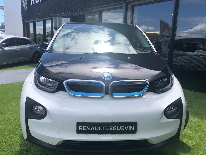 Photo 2 de l'offre de BMW i3 170ch 94Ah +CONNECTED Atelier à 19990€ chez ADO - Auto Distribution Occitane - Toulouse