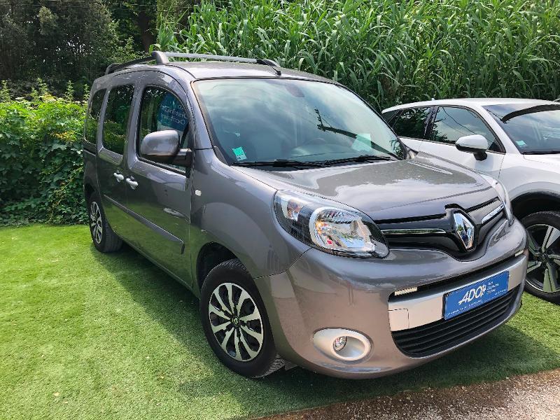 Renault Kangoo 1.5 Blue dCi 95ch Intens Diesel GRIS Occasion à vendre