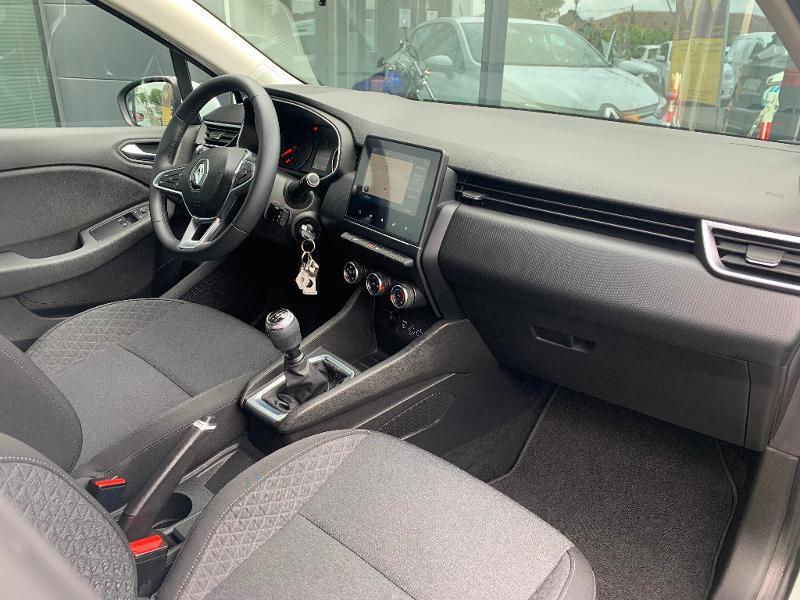 Photo 12 de l'offre de RENAULT Clio 1.0 SCe 75ch Zen à 13490€ chez ADO - Auto Distribution Occitane - Toulouse