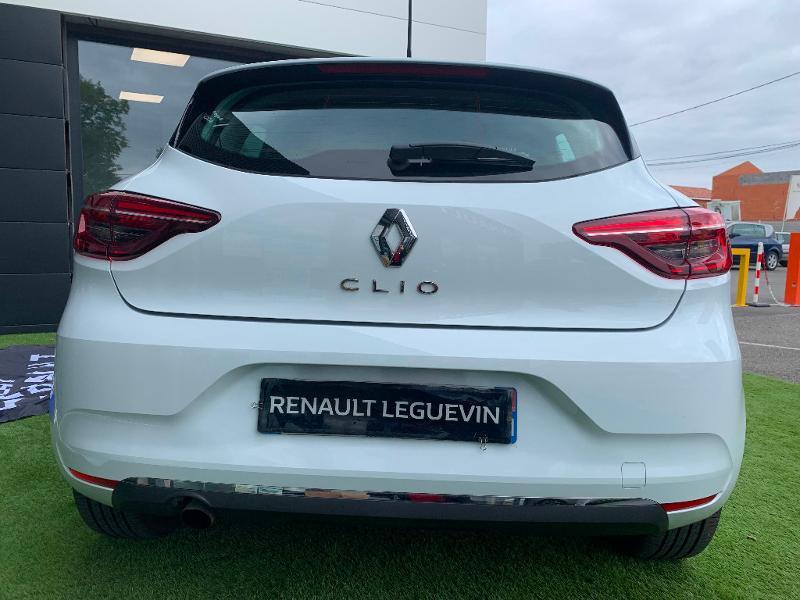 Photo 3 de l'offre de RENAULT Clio 1.0 SCe 75ch Zen à 13490€ chez ADO - Auto Distribution Occitane - Toulouse