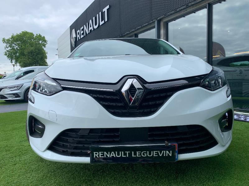 Photo 2 de l'offre de RENAULT Clio 1.0 SCe 75ch Zen à 13490€ chez ADO - Auto Distribution Occitane - Toulouse