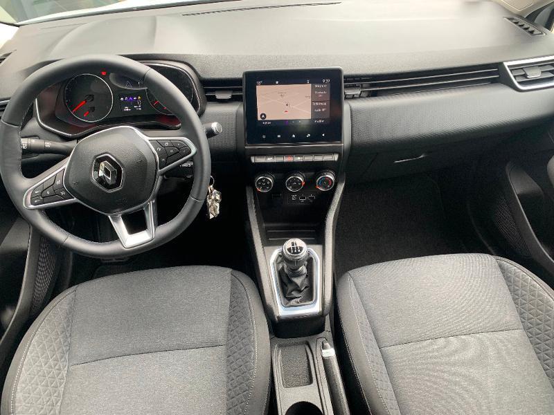 Photo 13 de l'offre de RENAULT Clio 1.0 SCe 75ch Zen à 13490€ chez ADO - Auto Distribution Occitane - Toulouse