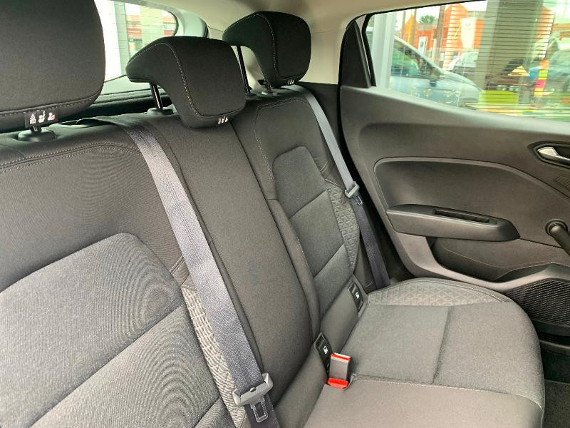 Photo 11 de l'offre de RENAULT Clio 1.0 SCe 75ch Zen à 13490€ chez ADO - Auto Distribution Occitane - Toulouse