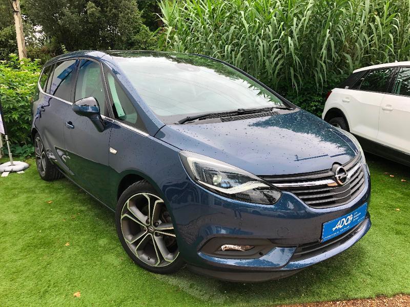 Opel Zafira 2.0 CDTI 170ch BlueInjection Elite Diesel BLEU Occasion à vendre