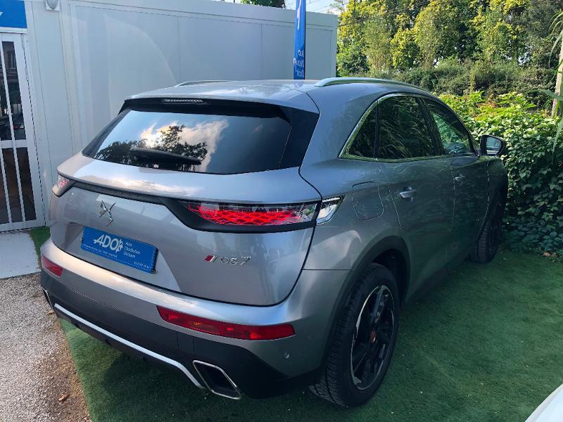 Photo 4 de l'offre de DS DS 7 Crossback BlueHDi 180ch Performance Line Automatique à 37990€ chez ADO - Auto Distribution Occitane - Toulouse