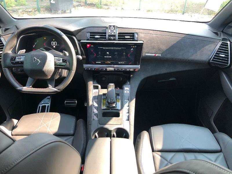 Photo 16 de l'offre de DS DS 7 Crossback BlueHDi 180ch Performance Line Automatique à 37990€ chez ADO - Auto Distribution Occitane - Toulouse