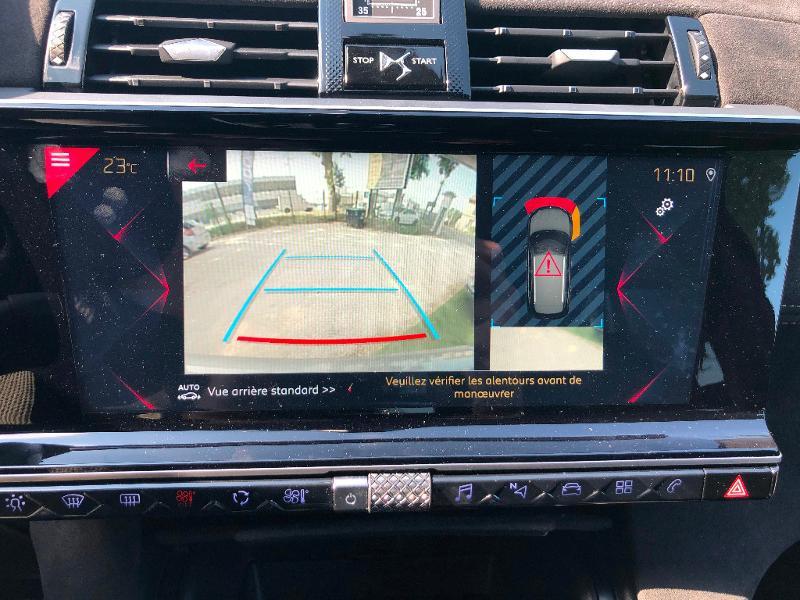 Photo 19 de l'offre de DS DS 7 Crossback BlueHDi 180ch Performance Line Automatique à 37990€ chez ADO - Auto Distribution Occitane - Toulouse