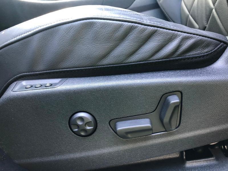 Photo 21 de l'offre de DS DS 7 Crossback BlueHDi 180ch Performance Line Automatique à 37990€ chez ADO - Auto Distribution Occitane - Toulouse