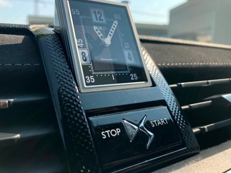 Photo 17 de l'offre de DS DS 7 Crossback BlueHDi 180ch Performance Line Automatique à 37990€ chez ADO - Auto Distribution Occitane - Toulouse
