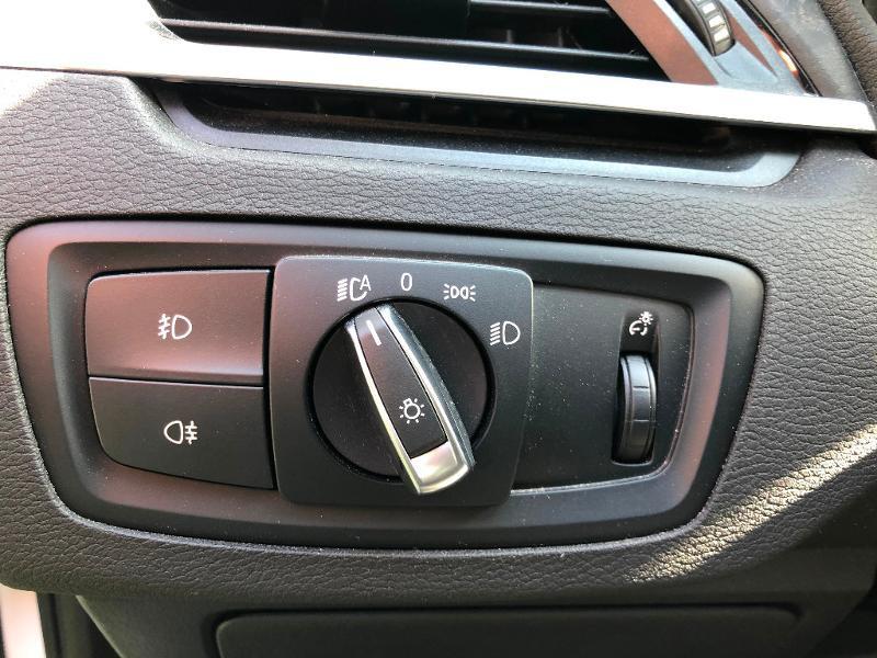 Photo 18 de l'offre de BMW X1 xDrive18dA 150ch xLine à 28490€ chez ADO - Auto Distribution Occitane - Toulouse
