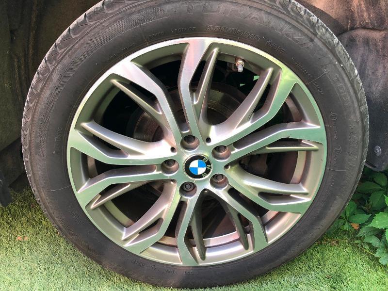 Photo 26 de l'offre de BMW X1 xDrive18dA 150ch xLine à 28490€ chez ADO - Auto Distribution Occitane - Toulouse