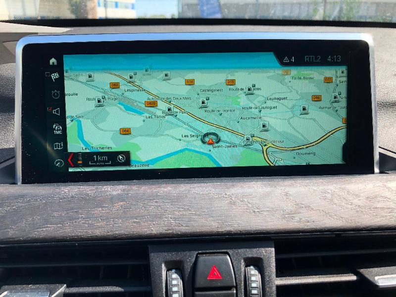 Photo 13 de l'offre de BMW X1 xDrive18dA 150ch xLine à 28490€ chez ADO - Auto Distribution Occitane - Toulouse