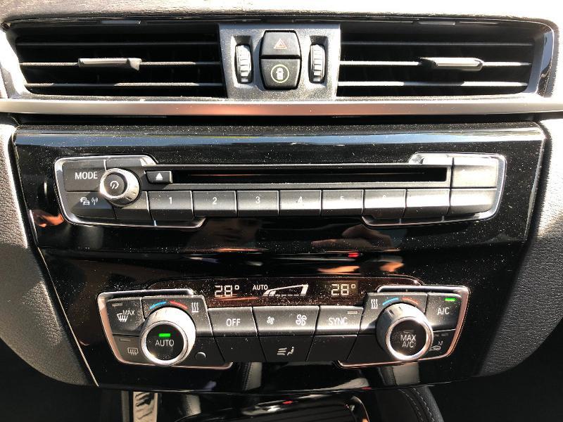 Photo 14 de l'offre de BMW X1 xDrive18dA 150ch xLine à 28490€ chez ADO - Auto Distribution Occitane - Toulouse