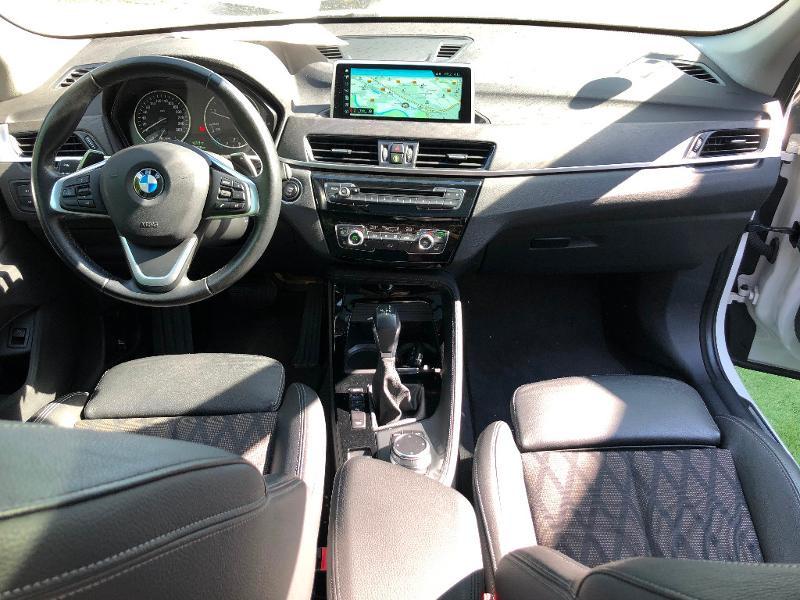 Photo 12 de l'offre de BMW X1 xDrive18dA 150ch xLine à 28490€ chez ADO - Auto Distribution Occitane - Toulouse