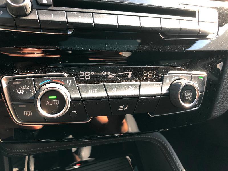 Photo 20 de l'offre de BMW X1 xDrive18dA 150ch xLine à 28490€ chez ADO - Auto Distribution Occitane - Toulouse