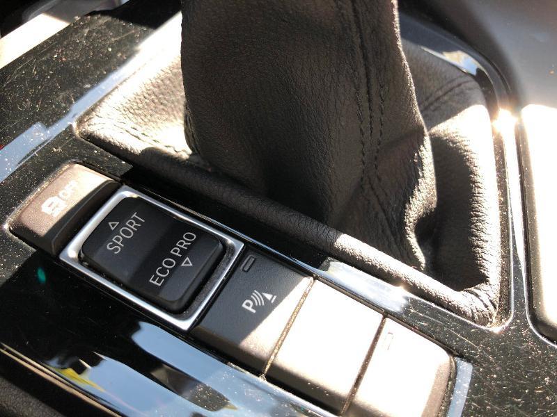 Photo 22 de l'offre de BMW X1 xDrive18dA 150ch xLine à 28490€ chez ADO - Auto Distribution Occitane - Toulouse