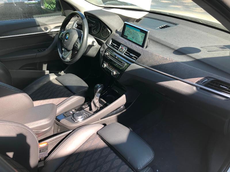 Photo 11 de l'offre de BMW X1 xDrive18dA 150ch xLine à 28490€ chez ADO - Auto Distribution Occitane - Toulouse