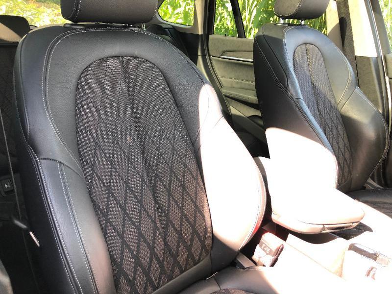 Photo 9 de l'offre de BMW X1 xDrive18dA 150ch xLine à 28490€ chez ADO - Auto Distribution Occitane - Toulouse