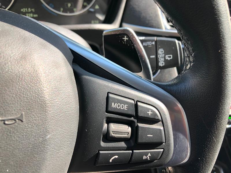 Photo 23 de l'offre de BMW X1 xDrive18dA 150ch xLine à 28490€ chez ADO - Auto Distribution Occitane - Toulouse
