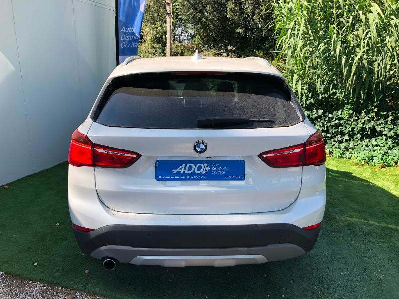 Photo 5 de l'offre de BMW X1 xDrive18dA 150ch xLine à 28490€ chez ADO - Auto Distribution Occitane - Toulouse