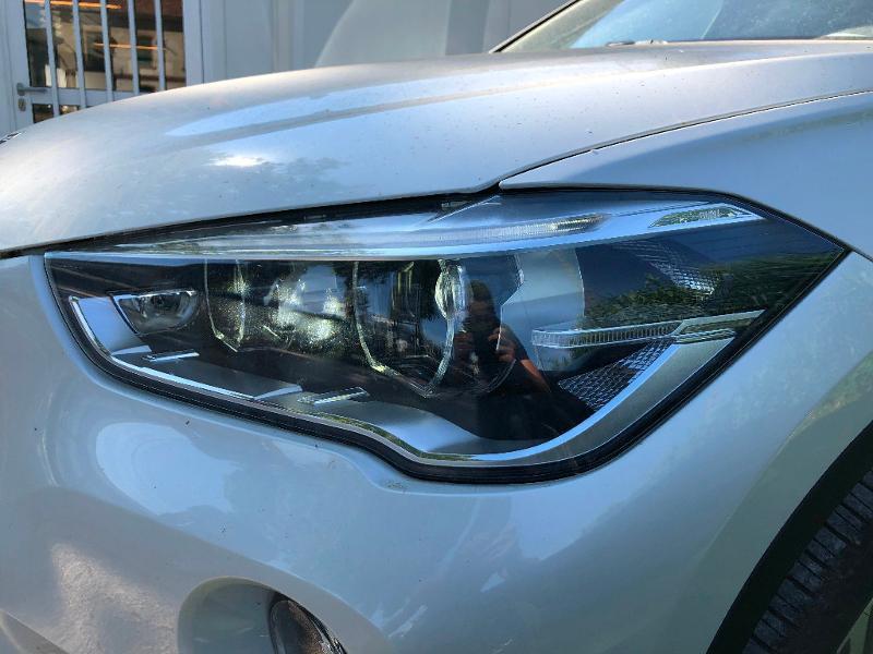 Photo 7 de l'offre de BMW X1 xDrive18dA 150ch xLine à 28490€ chez ADO - Auto Distribution Occitane - Toulouse