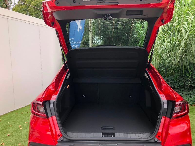 Photo 18 de l'offre de RENAULT Arkana 1.6 E-Tech 145ch Intens -21B à 34490€ chez ADO - Auto Distribution Occitane - Toulouse