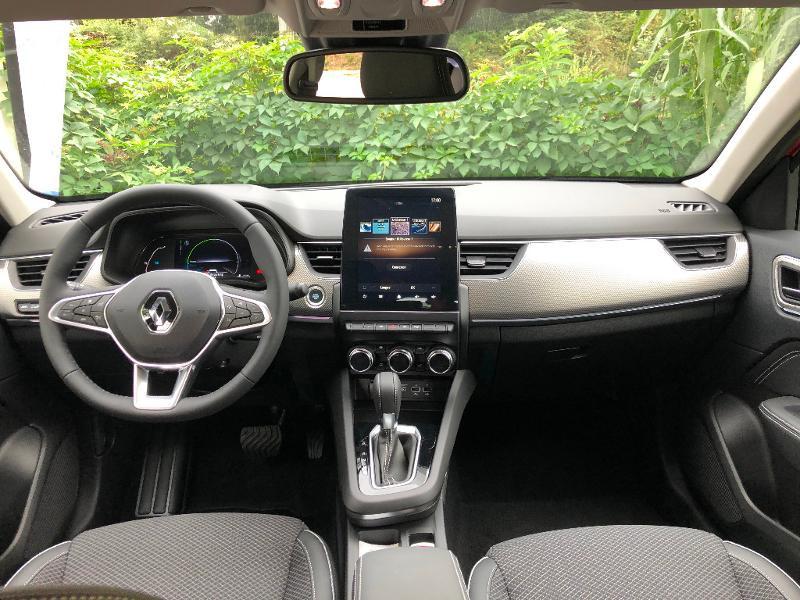 Photo 11 de l'offre de RENAULT Arkana 1.6 E-Tech 145ch Intens -21B à 34490€ chez ADO - Auto Distribution Occitane - Toulouse