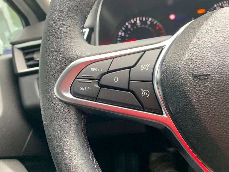 Photo 7 de l'offre de RENAULT Clio 1.0 SCe 75ch Zen à 13490€ chez ADO - Auto Distribution Occitane - Toulouse
