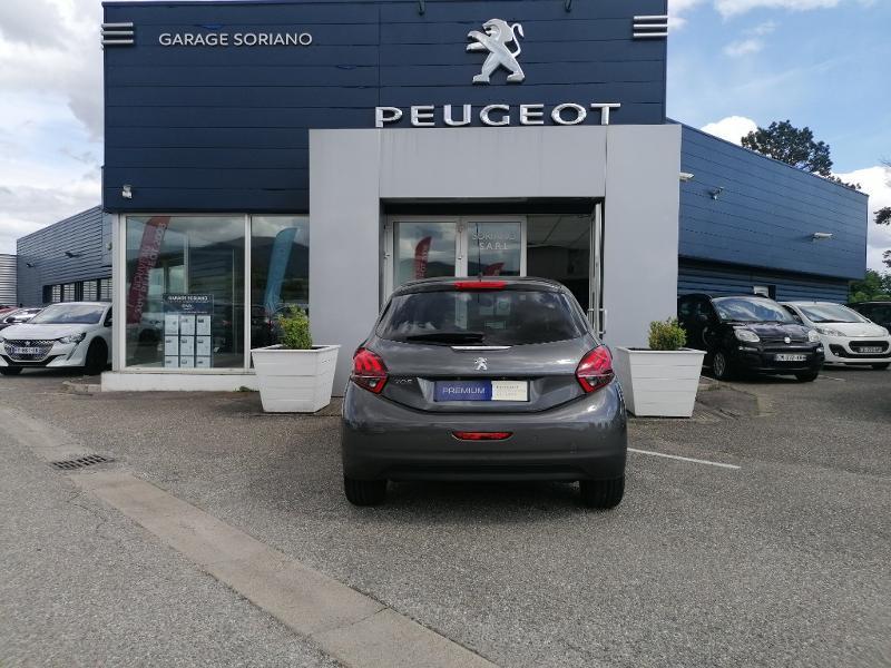 Photo 14 de l'offre de PEUGEOT 208 1.5 BlueHDi 100ch E6.c Signature BVM5 86g 5p à 15200€ chez Groupe Soriano