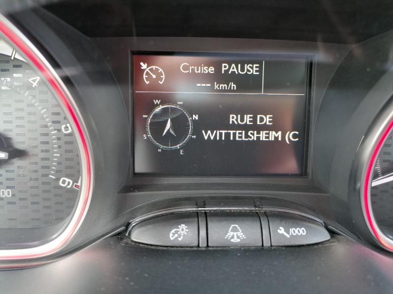 Photo 11 de l'offre de PEUGEOT 2008 1.6 BlueHDi 120ch GT Line S&S à 15000€ chez Groupe Soriano