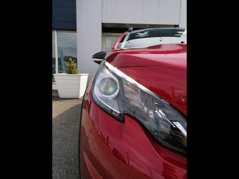 Photo 4 de l'offre de PEUGEOT 2008 1.6 BlueHDi 120ch GT Line S&S à 15000€ chez Groupe Soriano