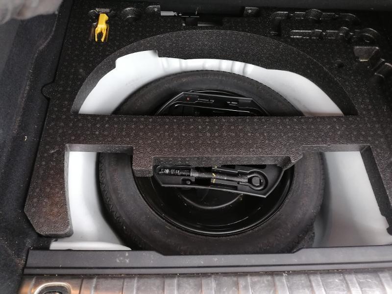 Photo 13 de l'offre de PEUGEOT 2008 1.2 PureTech 110ch Féline Titane S&S à 10990€ chez Groupe Soriano