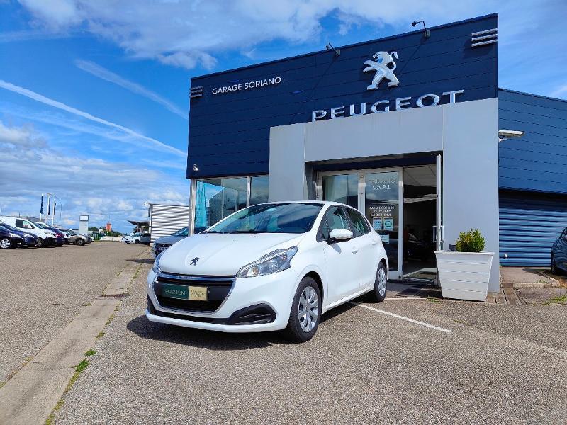 Peugeot 208 1.5 BlueHDi 100ch E6.c Active BVM5 86g 5p Occasion à vendre