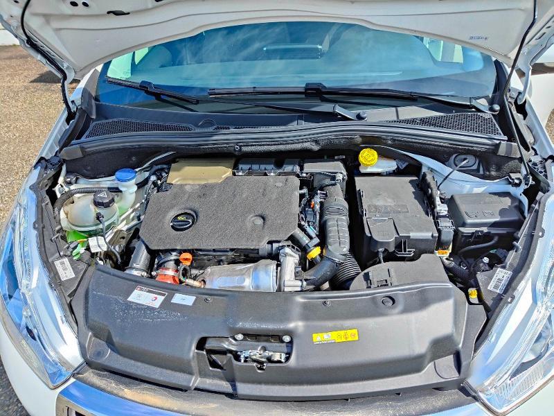 Photo 13 de l'offre de PEUGEOT 208 1.5 BlueHDi 100ch E6.c Active BVM5 86g 5p à 11689€ chez Groupe Soriano