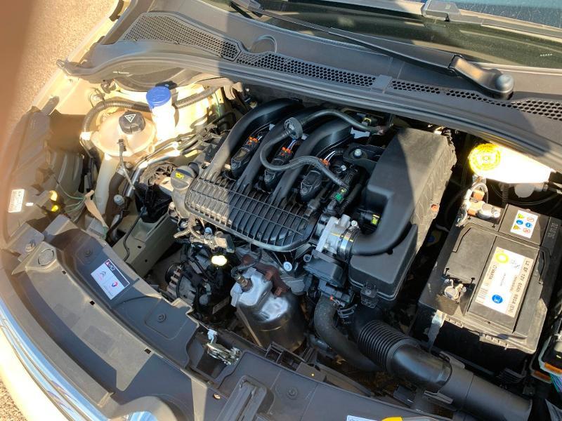 Photo 10 de l'offre de CITROEN C3 PureTech 82ch Shine S&S E6.d à 14290€ chez Groupe Soriano