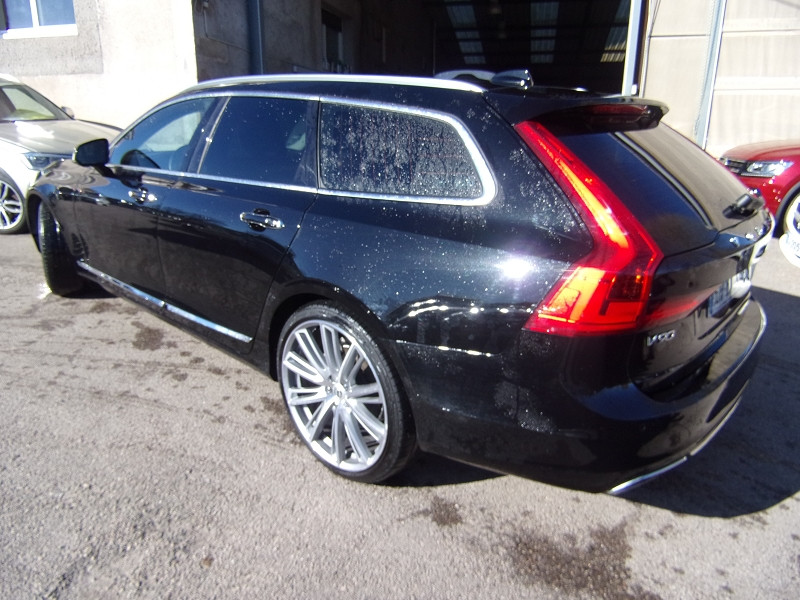 Photo 4 de l'offre de VOLVO V90 D4 190CH INSCRIPTION GEARTRONIC à 34500€ chez Bougel transactions