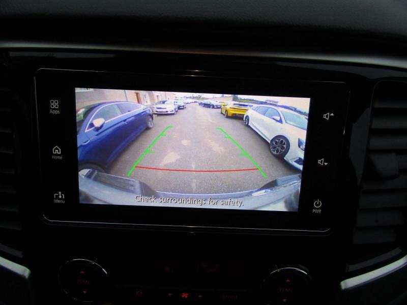 Photo 11 de l'offre de MITSUBISHI L200 III INSTYLE CLUB CAB 2L2 DI-D 150 CV 4X4 GPS CAMÉRA FULL LED ATTELAGE RÉGULATEUR TVA à 32500€ chez Bougel transactions