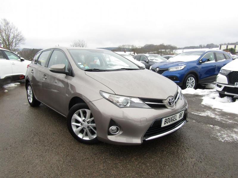 Toyota AURIS 100 VVT-I DYNAMIC Essence BEIGE SPIRIT Occasion à vendre
