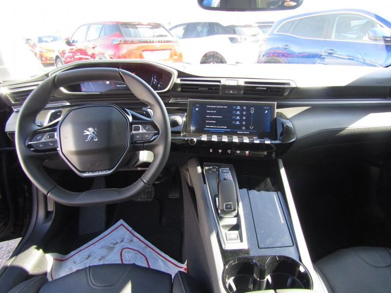 Photo 10 de l'offre de PEUGEOT 508 III SW BLUE HDI 130 CV ALLURE GPS CAMÉRA FULL LED TOIT PANO VISIO NUIT BOITE AUTO EAT-8 à 31900€ chez Bougel transactions