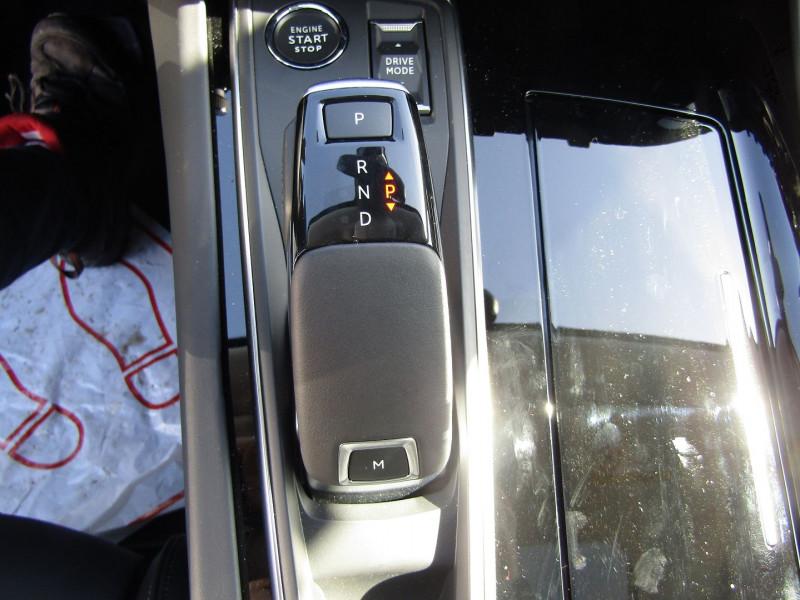 Photo 14 de l'offre de PEUGEOT 508 III SW BLUE HDI 130 CV ALLURE GPS CAMÉRA FULL LED TOIT PANO VISIO NUIT BOITE AUTO EAT-8 à 31900€ chez Bougel transactions