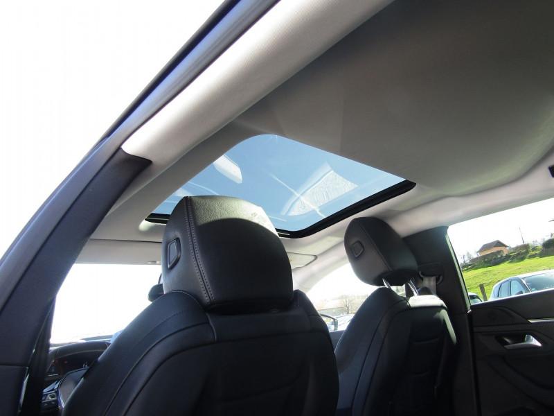 Photo 11 de l'offre de PEUGEOT 508 III SW BLUE HDI 130 CV ALLURE GPS CAMÉRA FULL LED TOIT PANO VISIO NUIT BOITE AUTO EAT-8 à 31900€ chez Bougel transactions