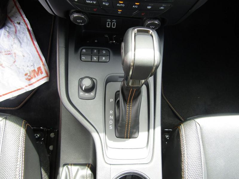 Photo 15 de l'offre de FORD RANGER III SUPER CAB WILDTRACK 2L TDCI 213 CV BI-TURBO 4X4 GPS CAMÉRA ATTELAGE COUVRE BENNE à 39800€ chez Bougel transactions