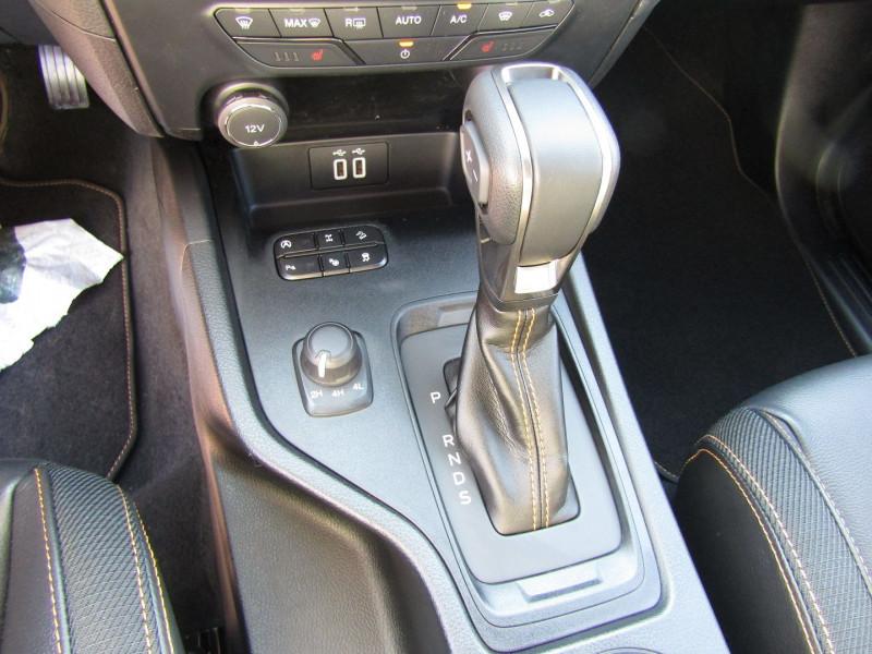 Photo 14 de l'offre de FORD RANGER III SUPER CAB WILDTRACK 2L TDCI 213 CV BI-TURBO 4X4 GPS CAMÉRA ATTELAGE COUVRE BENNE à 39500€ chez Bougel transactions
