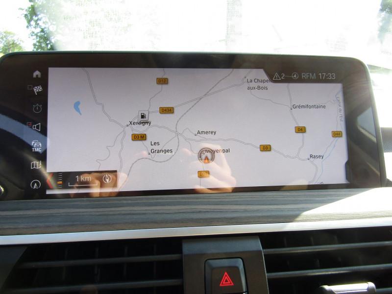 Photo 28 de l'offre de BMW X3 (G01) XDRIVE20DA 190CH XLINE à 39900€ chez Bougel transactions