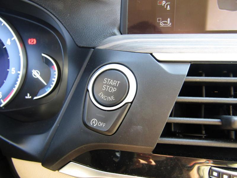 Photo 21 de l'offre de BMW X3 (G01) XDRIVE20DA 190CH XLINE à 39900€ chez Bougel transactions