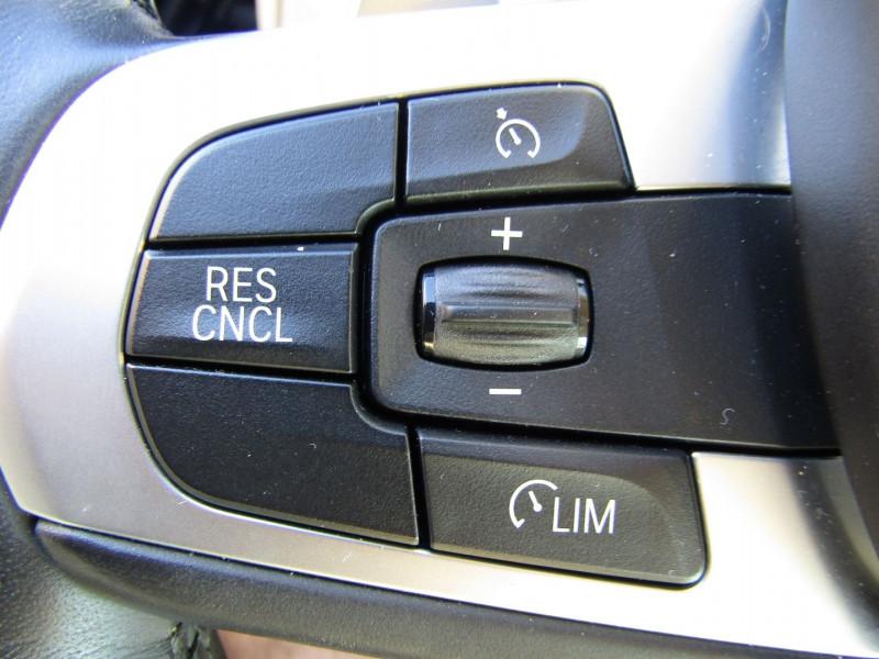 Photo 18 de l'offre de BMW X3 (G01) XDRIVE20DA 190CH XLINE à 39900€ chez Bougel transactions
